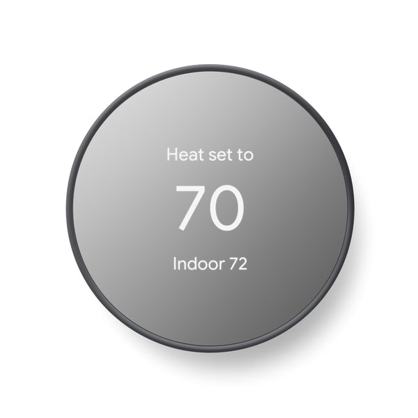 Google Nest Thermostat image 19193225609354