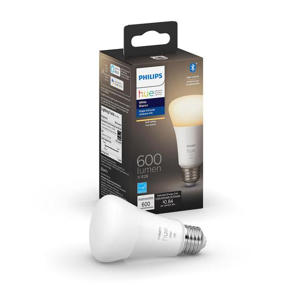 Philips Hue E26 1-Pack image 17627025211530