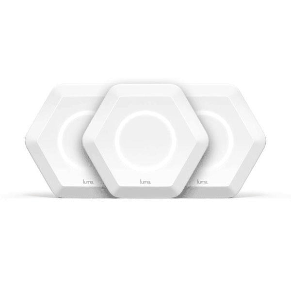 Luma Home Wifi Router 3-Pack image 2015472517175