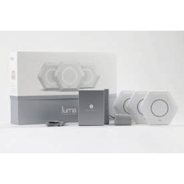 Luma Home Wifi Router 3-Pack image 2015472549943