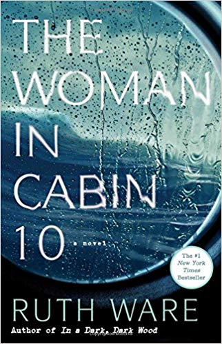 Book Review: Woman in Cabin 10