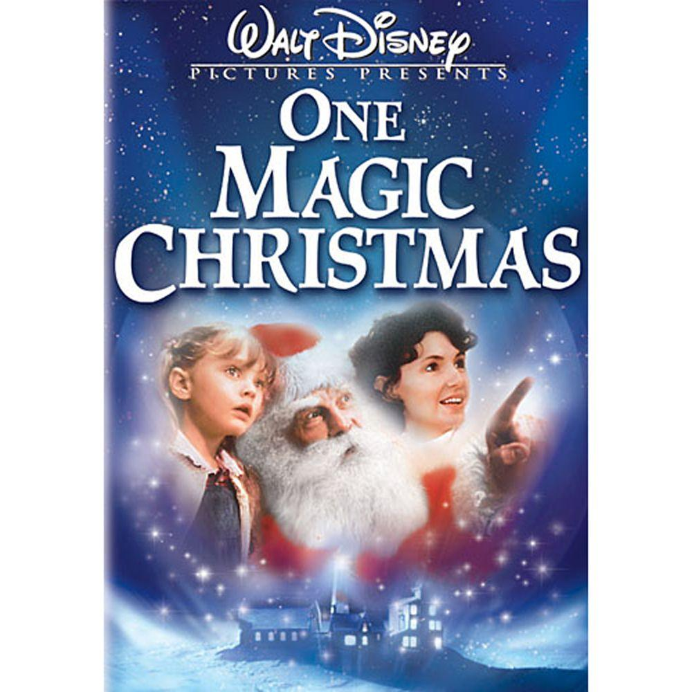 Holiday Movie Review: One Magic Christmas