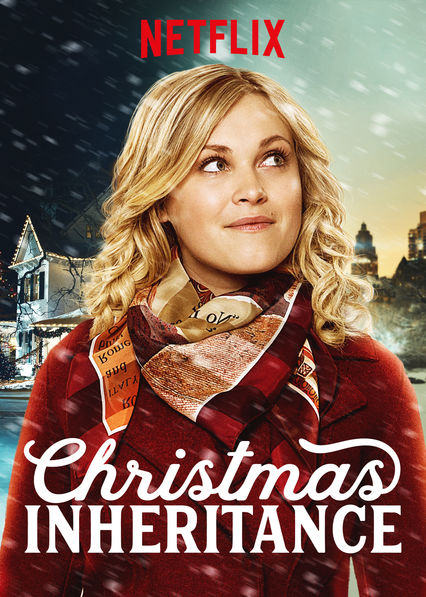 Movie Reviews: Christmas Inheritance