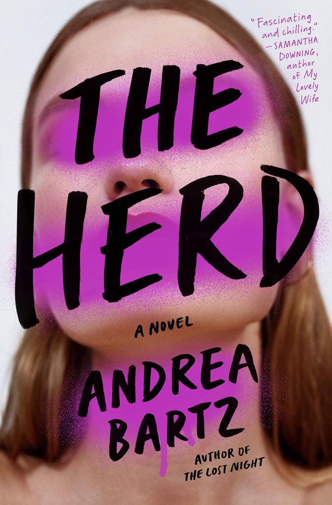 Book Review: The Herd | Andrea Bartz