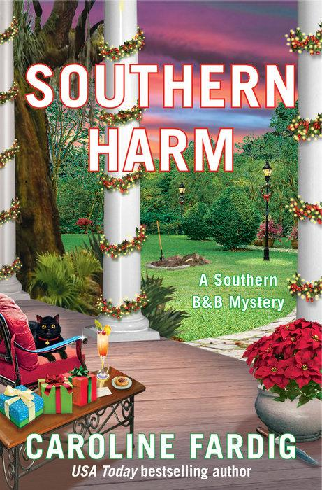 Book Review: Southern Harm