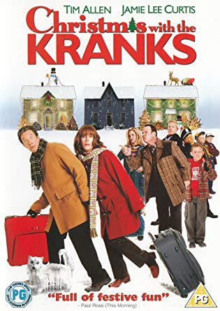 Holiday Movie Review: Christmas with the Kranks