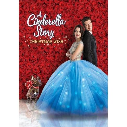 Holiday Movie review: Cinderella Story: Christmas Wish