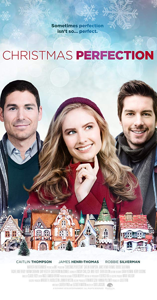 Holiday Movie Review: Christmas Perfection