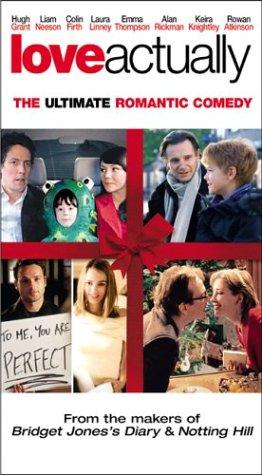 Holiday Movie Review: Love Actually