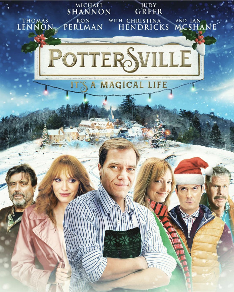 Movie Review: Pottersville