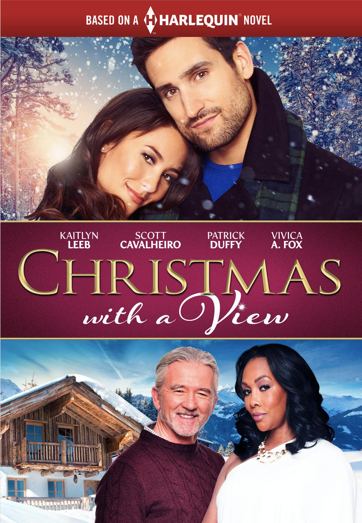 Holiday Movie Review: Christmas With a View