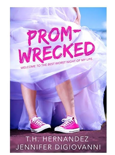 Book Review: Prom Wrecked