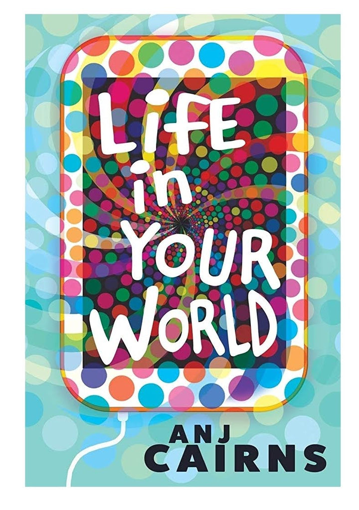 Book Review: Life In Your World