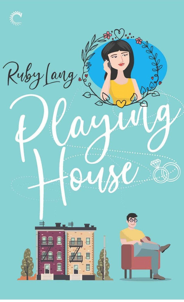 Book review: Playing House