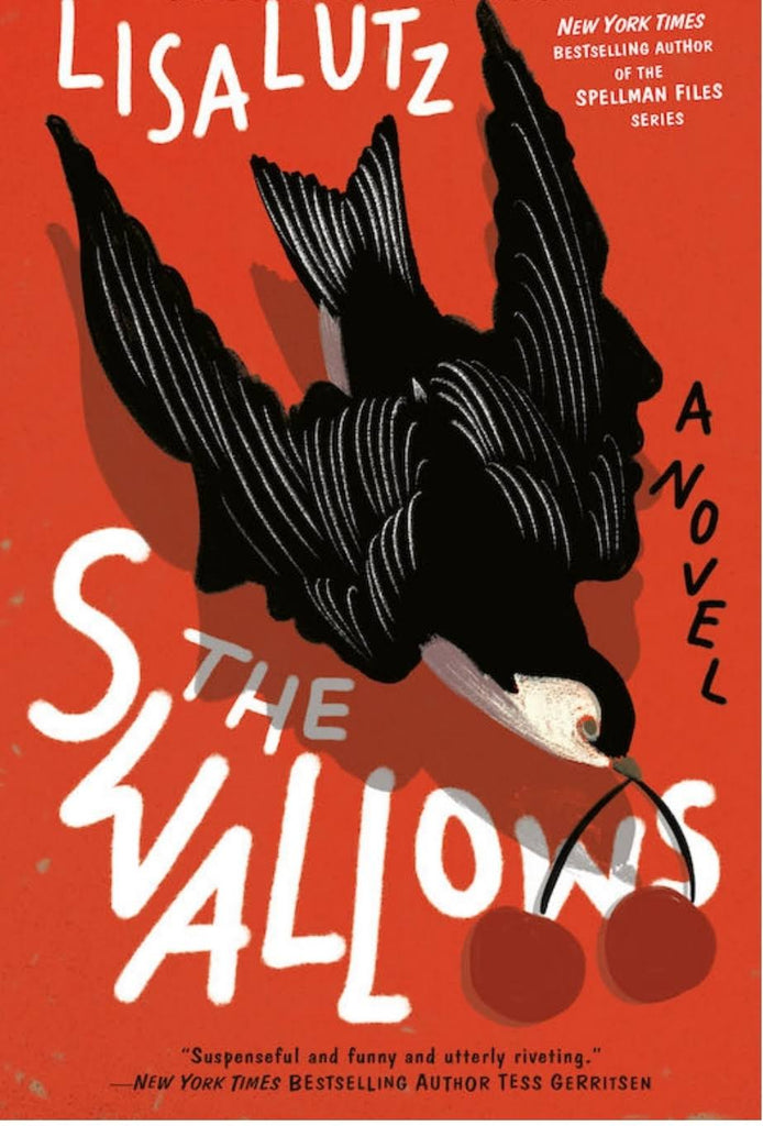 Book review: The Swallows