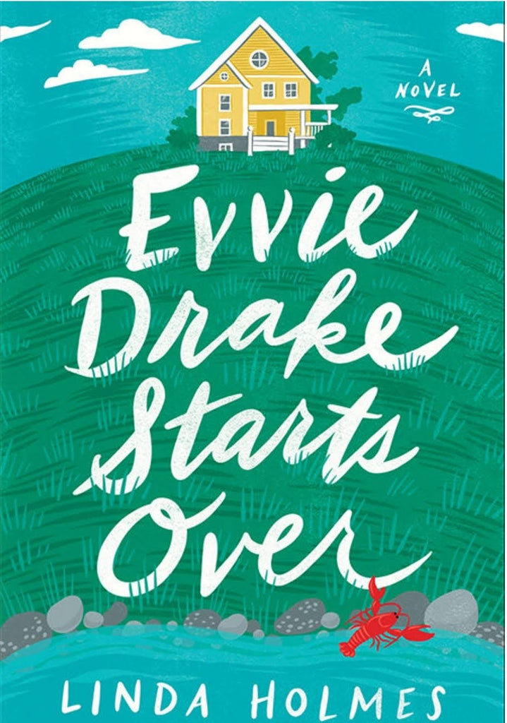 Book Review: Evvie Drake Starts Over