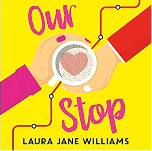 Book Review: Our Stop