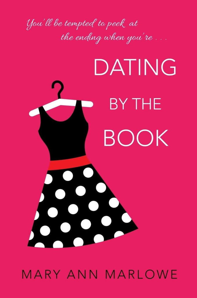 Book Review: Dating by the Book