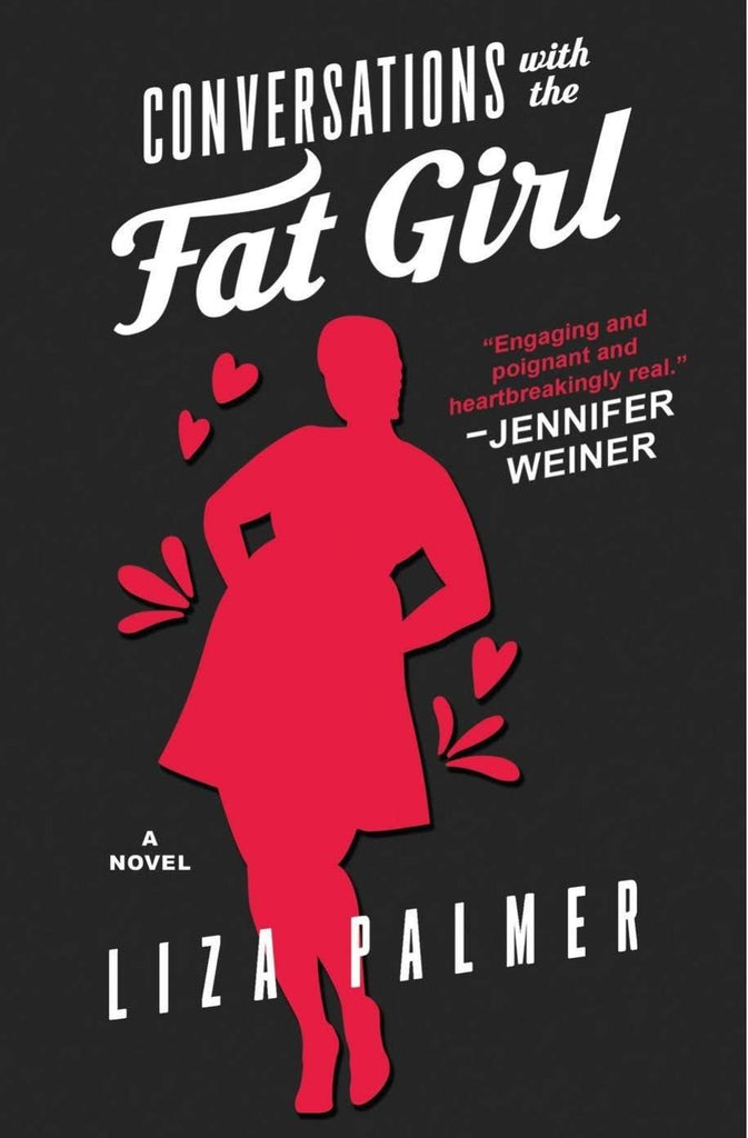 Book Review: Conversations with the Fat Girl