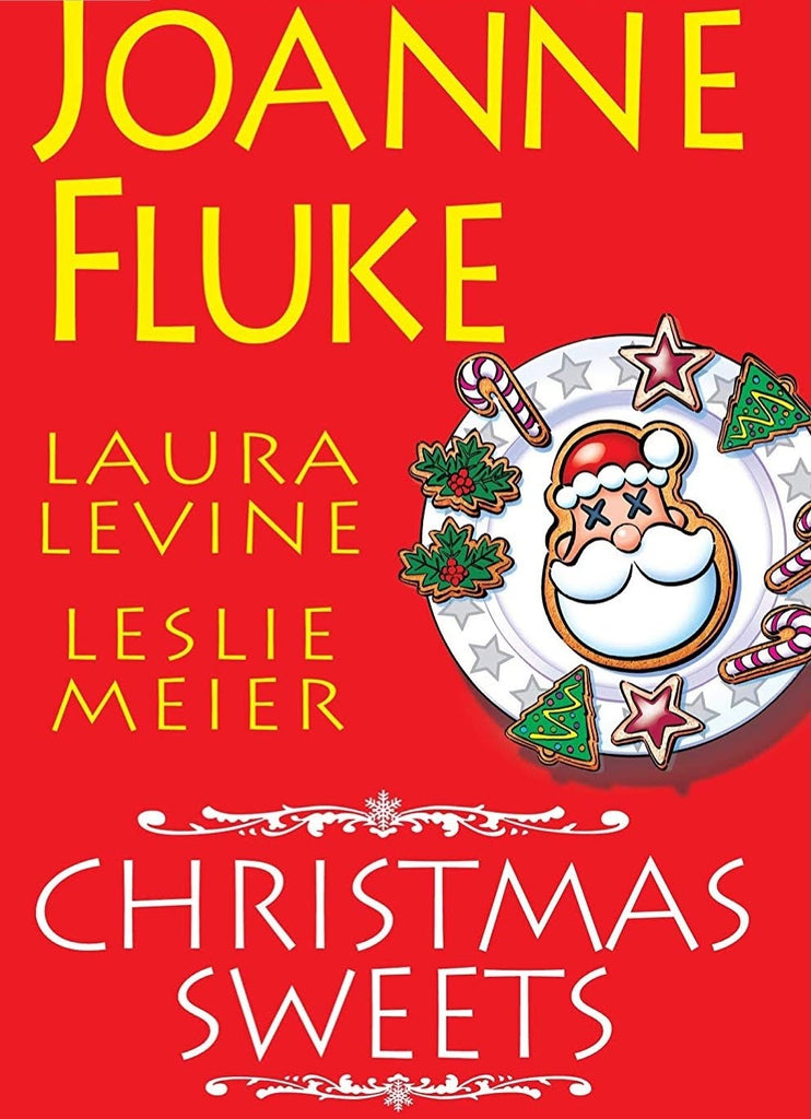 Book Review: Christmas Sweets