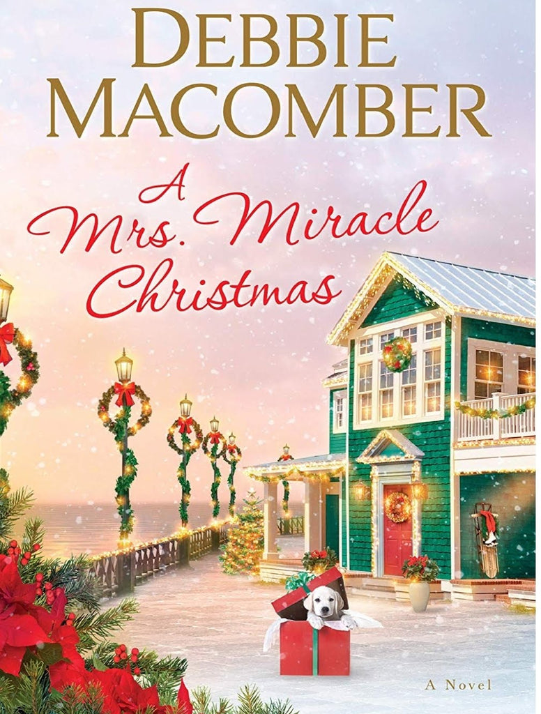 Book Review: A Mrs. Miracle Christmas
