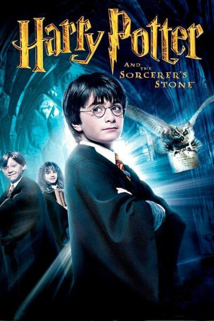 Move Review: Harry Potter and the Sorcerer's Stone