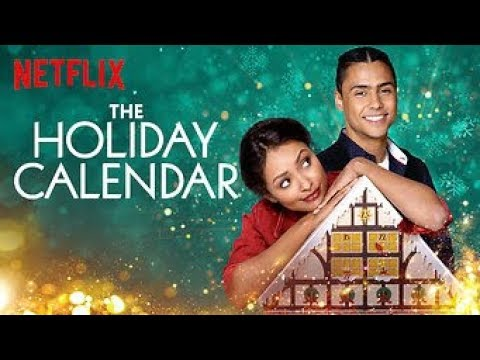 Holiday Movie Review: Holiday Calendar