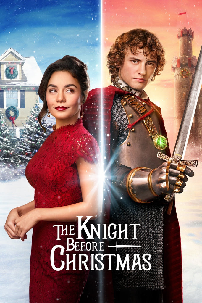 Movie Review: A Knight Before Christmas