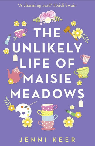 Unlikely Life of Maisie Meadows