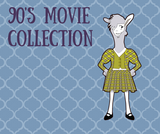 90s Movie Collection - Zainey Laney