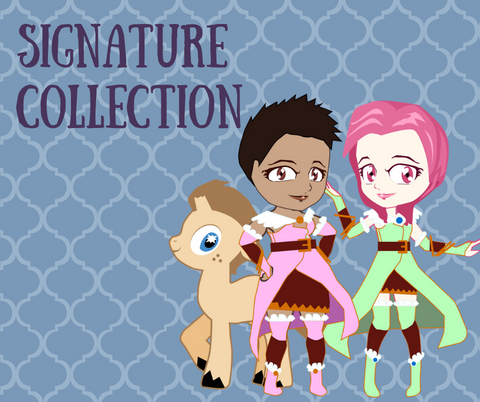 Signature Collection | All Year - Zainey Laney