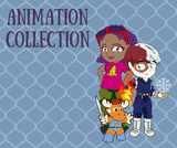 Animation Collection - Zainey Laney