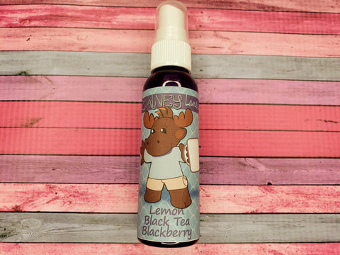 Deeply Discounted Sprays and Scrubs | Signature, HP, Stranger Things, Star Wars, Disney, Marvel - Zainey Laney