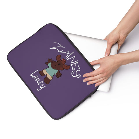 Zainey Laney Laptop Sleeve - Zainey Laney