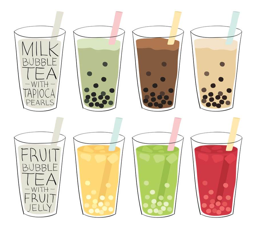 Bubble Tea Shop Supplies: Your Complete Guide to Boba, Equipment, and Supplies