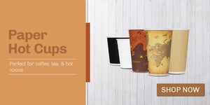coffee store supplies & cafe supply.  Coffee shop wholesale supplies delivered direct to your door.