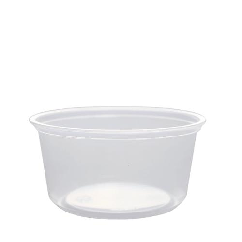 12 oz Plastic Deli Containers - 500 count-To-Go Packaging-Karat-No Lids-Carry Out Supplies