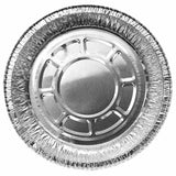 "Aluminum Foil Containers - 7"" Round - 500 ct. Karat-To-Go Packaging-Karat-NO LIDS-Carry Out Supplies"