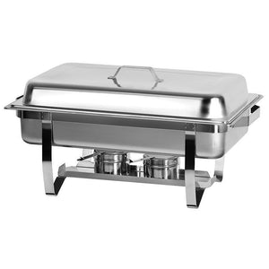 Atosa Full Size Economic Chafer AT761L63-1-Smallwares-Karat-Carry Out Supplies