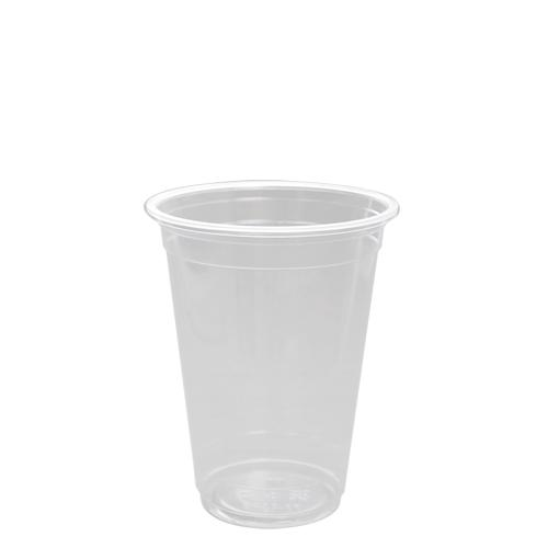 Bubble Tea Cups 12oz PP U-Rim Cold Cups (95mm) - 2,000 count-Cups & Lids-Karat-Carry Out Supplies