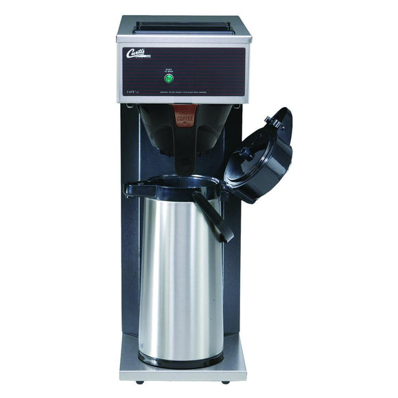 Curtis 2.2L Airpot Pourover Coffee Brewer-Smallwares-Karat-Carry Out Supplies