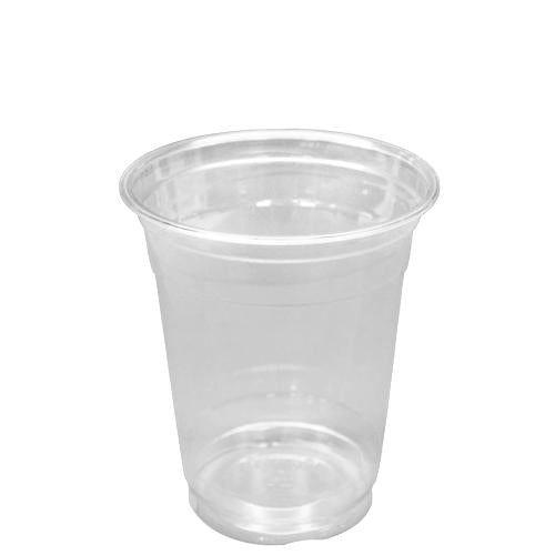 Custom Printed Plastic Cups - 12oz PET Cold Cups (92mm) - 50,000 ct-Custom-Karat-Carry Out Supplies