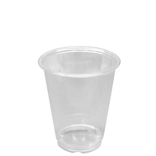 Custom Printed Plastic Cups - 7oz PET Cold Cups (74mm) - 50,000 ct-Custom-Karat-Carry Out Supplies