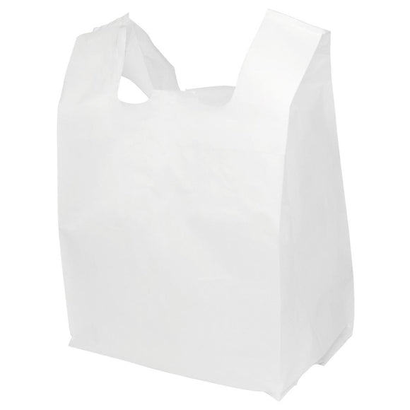 Generic 4 Cup To-Go Bags (22lbs)-To-Go Packaging-Karat-Carry Out Supplies