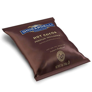 Ghirardelli Premium Water-Soluble Hot Cocoa (2 lbs)-Powdered Base-Ghirardelli-Carry Out Supplies