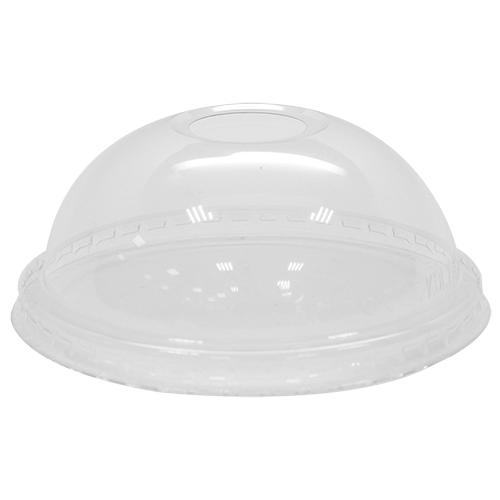 Karat 104.5mm PET Dome Lids - 600 ct-Cups & Lids-Karat-Carry Out Supplies