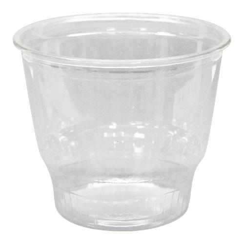 Karat 12oz PET Dessert Cups (98mm) - 1,000 ct-Cups & Lids-Karat-Carry Out Supplies