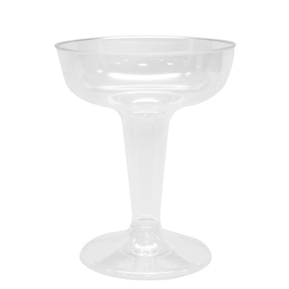 Karat 4oz PS Champagne Coupe - 240 ct-Catering-Karat-Carry Out Supplies