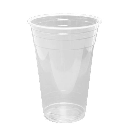 Karat Earth 20oz PLA Eco-Friendly Cup (98mm) - 1,000 ct-Cups & Lids-Karat-Carry Out Supplies