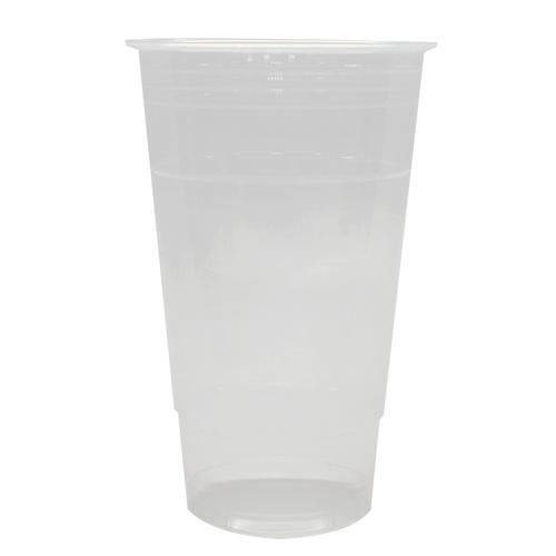 Karat Earth 24oz PLA Eco-Friendly Cup (98mm) - 600 ct-Cups & Lids-Karat-Carry Out Supplies